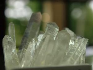 Kryształ górski - Lubiechowa